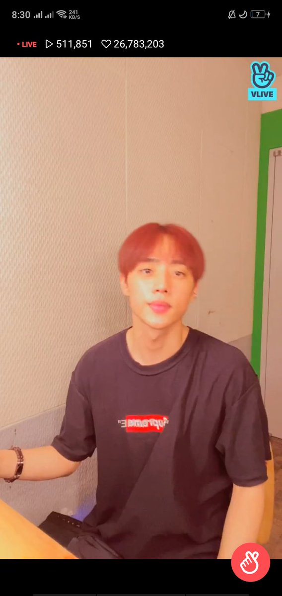 sunwoo's live tonight has reigned as the most viewed live of all time with 511,851 (and counting) surpassing new and q's live entitled, Q & New decorate polaroids with 508K+ views   #THEBOYZ #더보이즈 @Creker_THEBOYZ<br>http://pic.twitter.com/TsFOWjxuNo