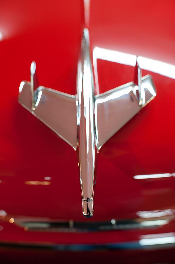 "#POTD for 07-5 ""1955 Chevy Belair Hood Ornament"" http://tinyurl.com/yyz44l6j #photography #photopic.twitter.com/gdYgY5xFfb"