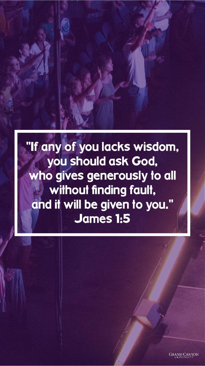 VOD James 1:5 https://t.co/nNGIZnvijp