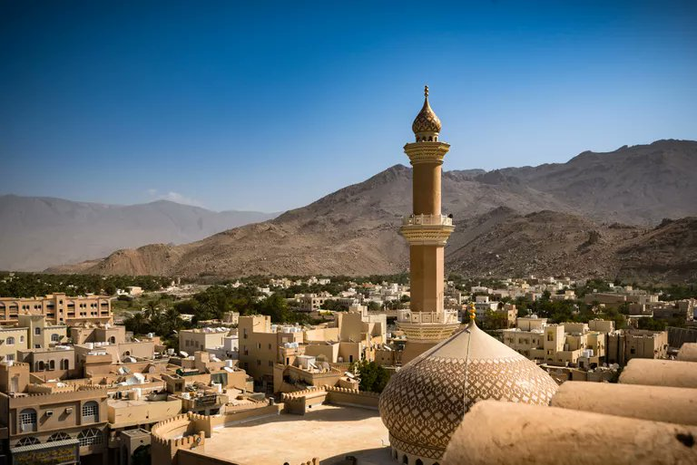 If you want to see true Islam, go to  #Oman pic.twitter.com/PAjrmA8yok