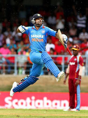 Was 35(45) by the end of 40th over   Batting with tail, got to 50 in 43th Over & finished with 102 in 50th over  7 years ago, King Kohli scored one of his hugely underrated ODI Tons.   His knock ensured that India stayed alive in the tournament & won a bonus point  <br>http://pic.twitter.com/5ERyi2O0ai