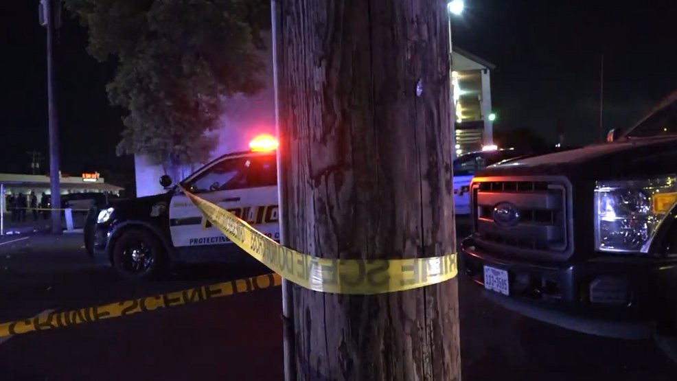 Breaking:   One person dead in shooting exactly where two shootings took place last month https://t.co/Tc3SCHHmrx https://t.co/8nPPHpyqeb — News 4 San Antonio (@News4SA) July 5, 2020  Source by News 4 San Antonio  https://t.co/oyJj5CzWte #breaking #breakingnews #homelands...