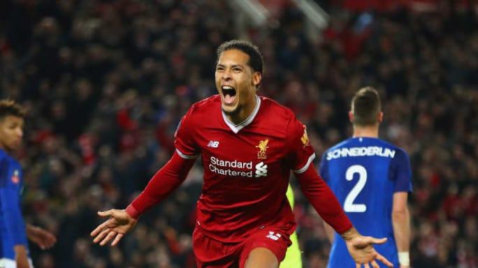 Virgil van Dijk Reveals How Jürgen Klopp Convinced Him to Snub Chelsea & Man City https://t.co/XhhVbwgc5p https://t.co/gngrg1Z0Ch
