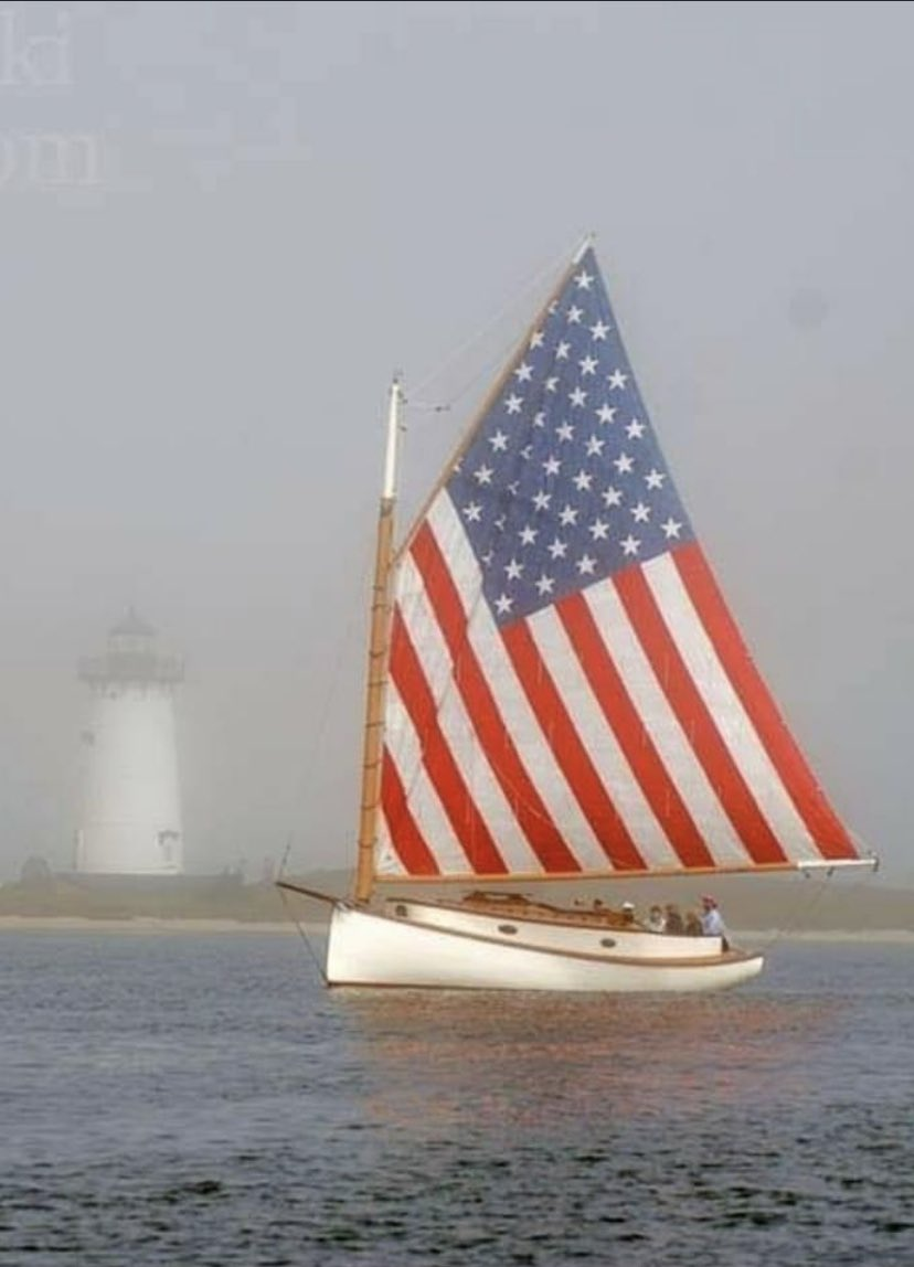 Love this. Across the harbor, Long Point, Provincetown.