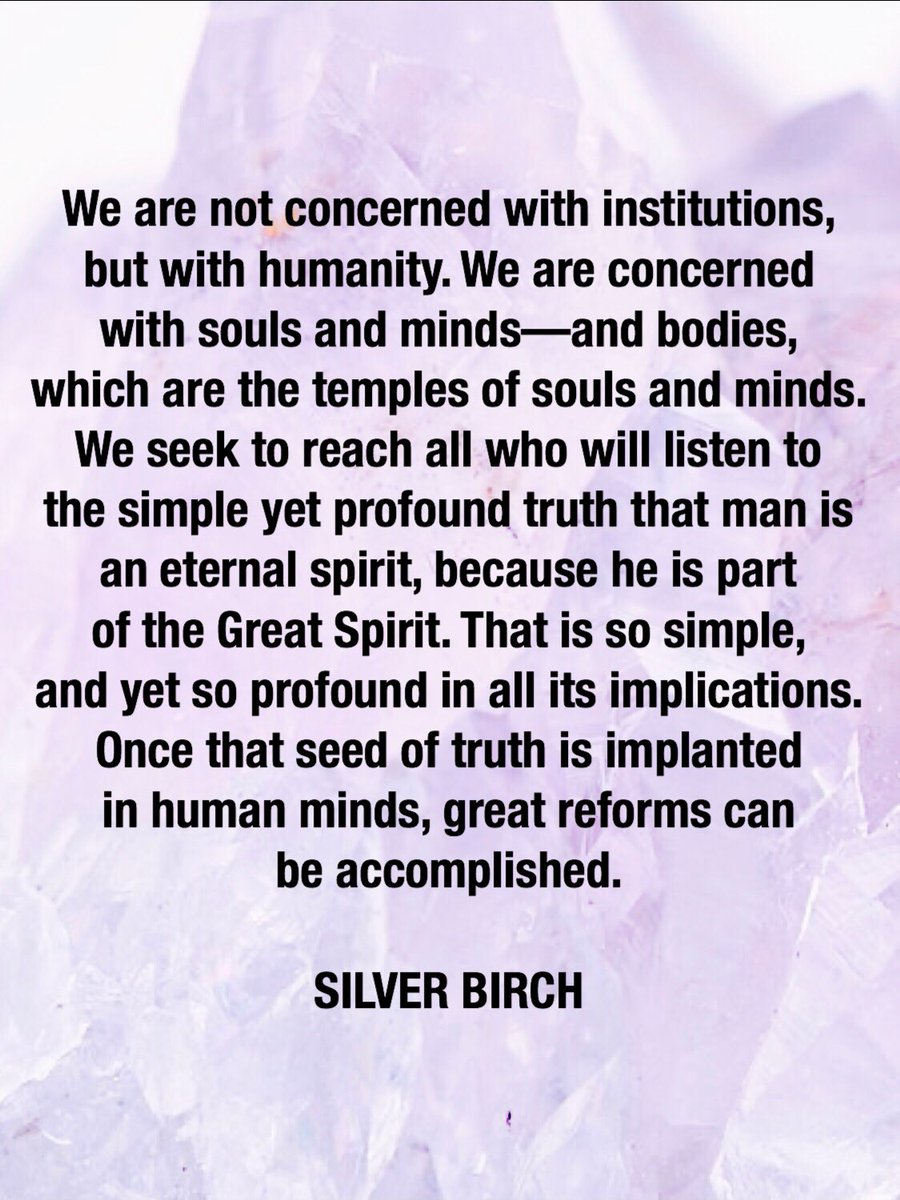 #spirit #Message #suffering #soul #spiritual #spiritualism #Silverbirch #Healer #medium #psychic #life #love #god #Jesus #Bible #christianity #christ #Jesuschrist #church #churchanity   ✔️   ✔️✔️