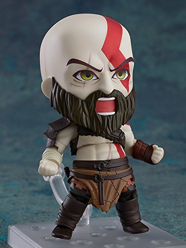 God of War: Kratos Nendoroid Action Figure is $19.99 on Amazon (in stock July 16) https://t.co/jeFRugL08p https://t.co/NavtmMR7T7