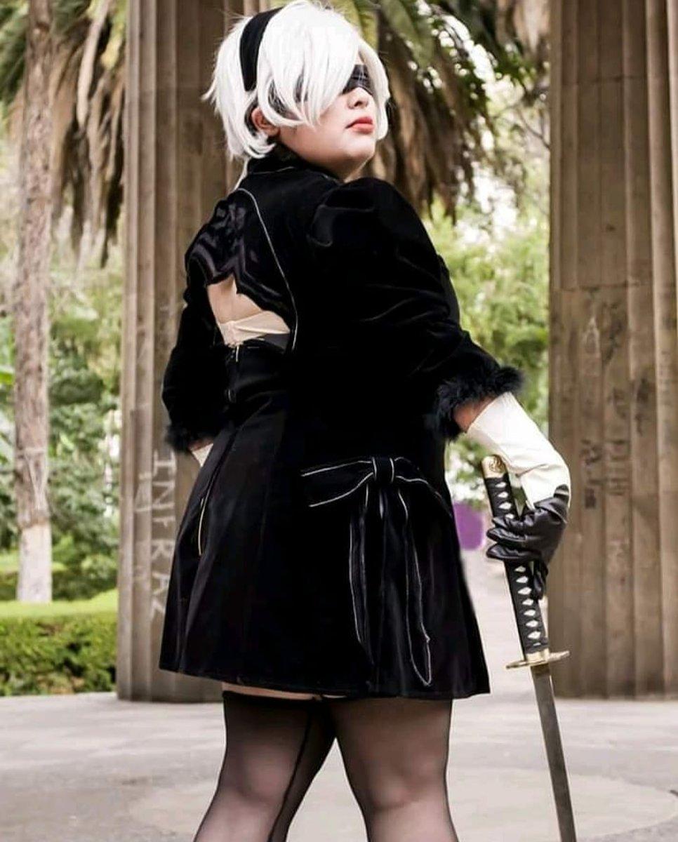 http://Instagram.com/hayakanocos  2B  Nier: Automata #2b #2bcosplay #nierautomata #nierautomatacosplay  Join Now  More Info In DM #thecosplayers #internationalcosplaydatabase #cosplay #cosplayer #cosplays #cosplayers #cosplaying #cosplaymodel #cosplaygirls #cosplaybabepic.twitter.com/03Ar70uroG