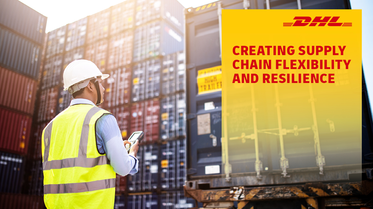 Reduce your potential losses by staying aware of potential weak links in your #SupplyChain. Read more here: https://t.co/5LpenxXpLz https://t.co/WoPUk3M7mT