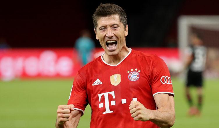 Z notatnika selekcjonera: #Klich prowadzi #Leeds do cennego zwycięstwa, #Lewandowski pieczętuje Puchar Niemiec dla Bayernu, a #Grosicki wraca do świata żywych.   https://t.co/IZxs6Ik08h https://t.co/cmBKCGwkBV
