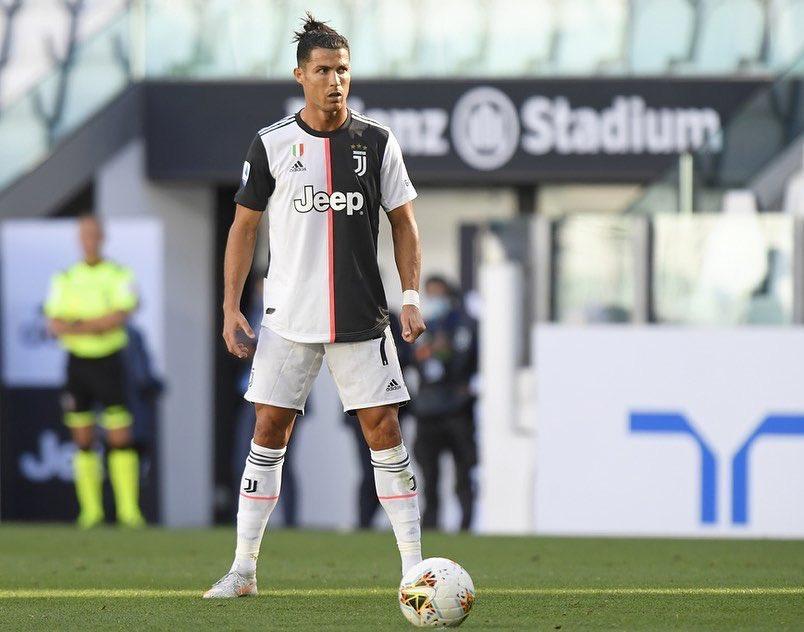 Cristiano Ronaldo has scored 270 goals since turning 30 🐐.