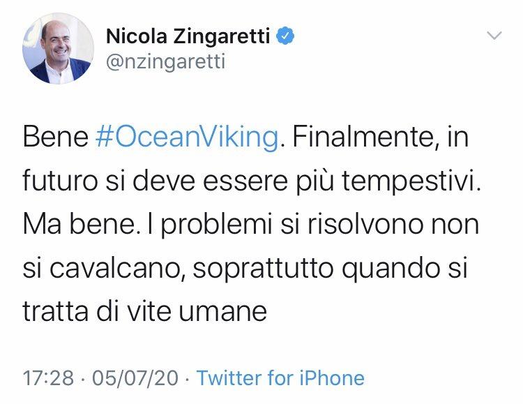 #OceanViking