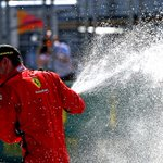 """""""One of the best performance in my career. Stay motivated guys and everything is possible."""" Super CHARLES ❤️ @charles_leclerc #AustrianGP🇦🇹 #essereFerrari 🔴 @F1"""