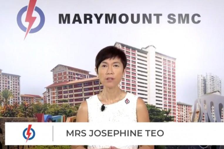 GE2020: Any other government wouldn't necessarily do better, says PAP's Josephine Teo https://t.co/MvGeh1OHK1 https://t.co/uwJw99iXA5