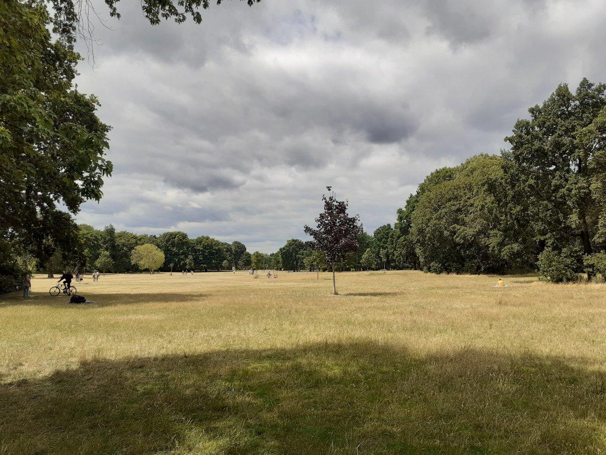 Sex im park berlin hasenheide