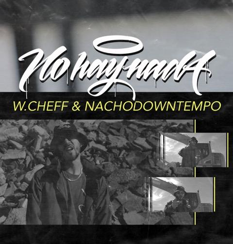 Video: @WCheff & @nachodowntempo - No hay nada  https://t.co/qCmTzvUTB9 https://t.co/1x9awoDkgU