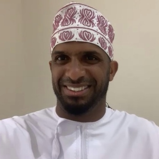 Oman goalkeeper Ali Al Habsi joins the #eGoal volunteer programme to give encouragement to the 23 youth participants from 12 West Zone countries! @theauroraway
