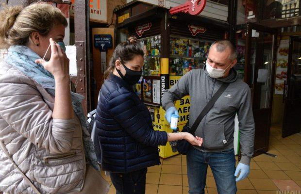 #Kyiv and eight #Ukrainian #regions not ready for #quarantine #easing – #healthminister #Stepanov #COVID19 https://t.co/jDqUMb9VyE https://t.co/Tg3qQZ7lwF