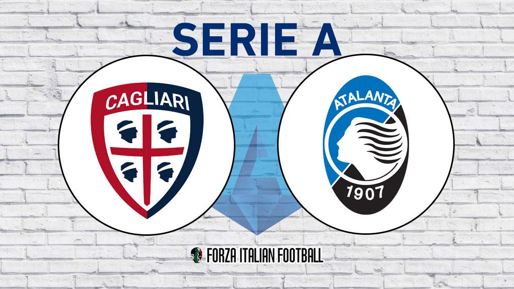 #CagliariAtalanta