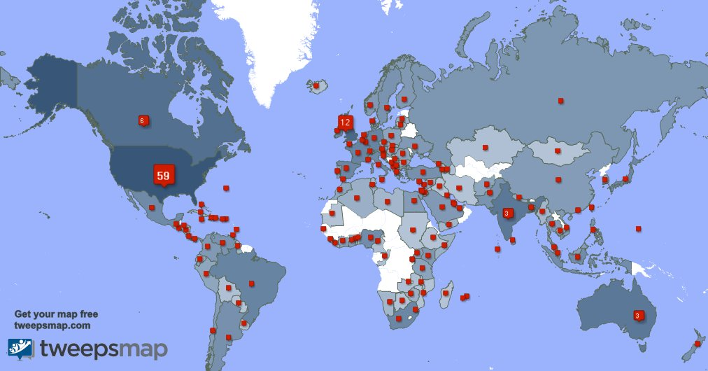 I have 67 new followers from USA, UK., Canada, and more last week. See https://t.co/W3TzpPUwoo https://t.co/R8JdOFXIb2