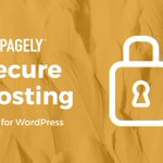 Image for the Tweet beginning: No one takes WordPress security