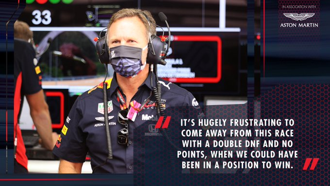 RT @redbullracing: 🗣
