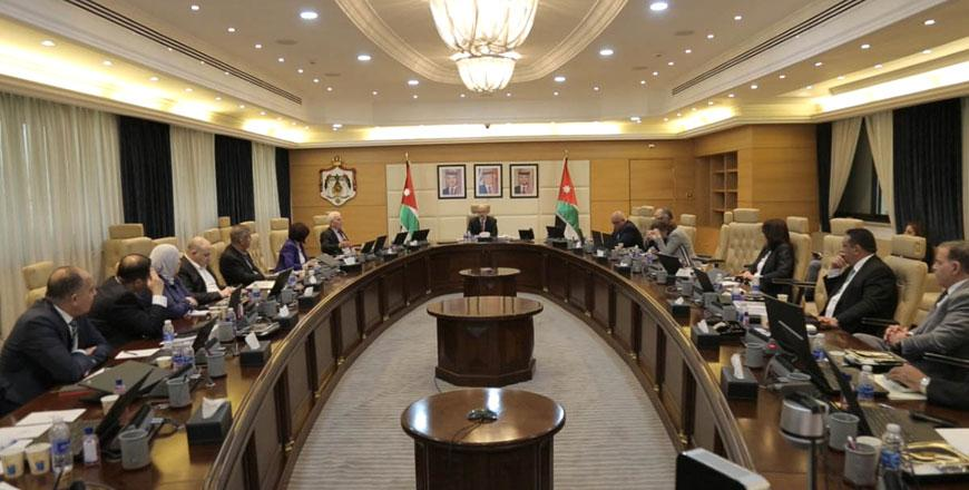 Cabinet approves merging of three transport commissions into one #amman #jordan https://t.co/I9bjaXzuGQ https://t.co/PbpfKBOaOi
