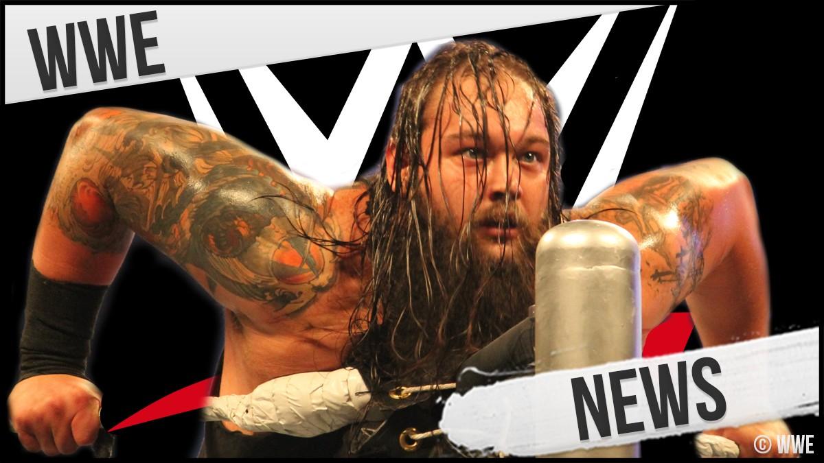 Neuigkeiten zum Programm zwischen Bray Wyatt und Braun Strowman - Masken bei TV-Tapings nun Pflicht - Rückkehr des Nexus wäre auch ohne Corona-Krise unwahrscheinlich gewesen - https://www.wrestling-infos.de/201789.htmlpic.twitter.com/GhRnUFS87g  by WRESTLING 4 LIFE