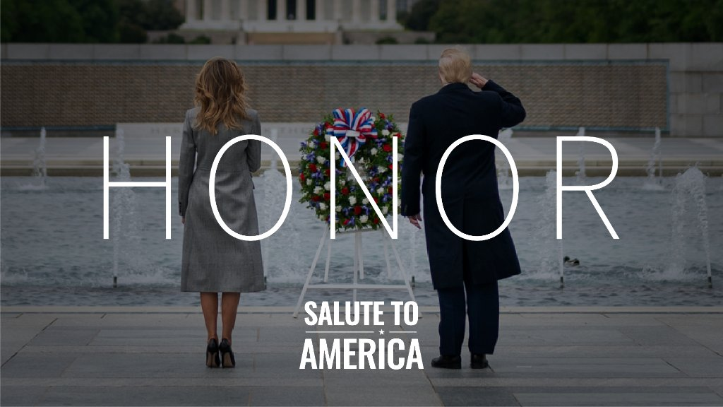 As a nation, we can never forget the sacrifices of those who died with honor to preserve our freedoms. https://t.co/oGyQdRyuG7