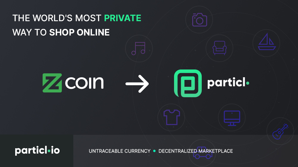 Tweet by @ParticlProject