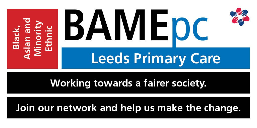 What makes you tick? BAME colleagues in primary care find your voice and let's make a change together. Join our primary care BAME network in Leeds and let's help tackle the health inequalities affecting our communities Get in touch lenoccg.bamegp@nhs.net