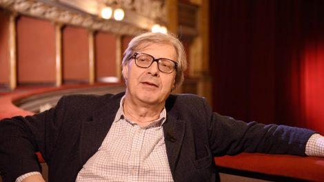 """Il caso del dipinto di Tiziano a Troina, """"confermo che è falso"""" dice Sgarbi che attacca il sindaco - https://t.co/BItPbTQUQZ #blogsicilianotizie"""