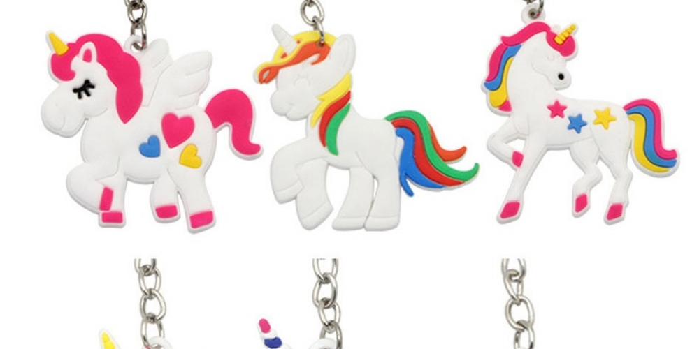 Lovely Unicorn Silicone Keychains Set $8.99 and FREE Shiping WorldwideTag a friend who would love this! https://unicornlike.com/lovely-unicorn-silicone-keychains-set/… #motheranddaughter pic.twitter.com/LJRQd2ys8o