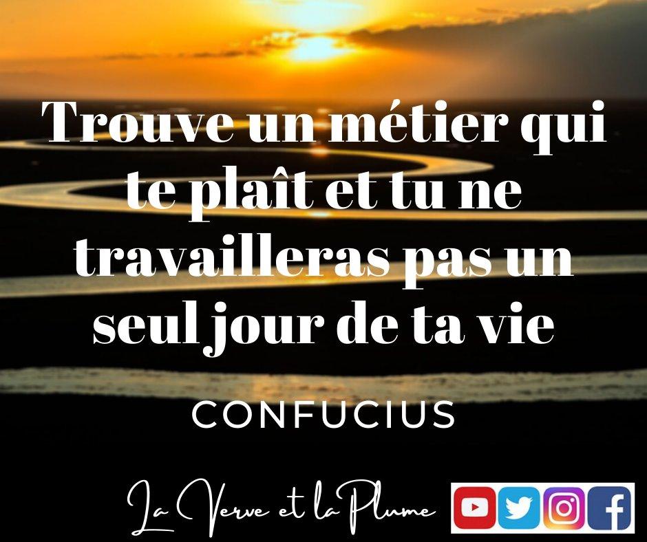 Retrouvez-nous sur nos réseaux  - Instagram :  @laverveetlaplume  - Twitter : @VervePlume - Facebook :  La Verve et la Plume #citations #citationdujour #citationinspirante pic.twitter.com/OusqXICbPp
