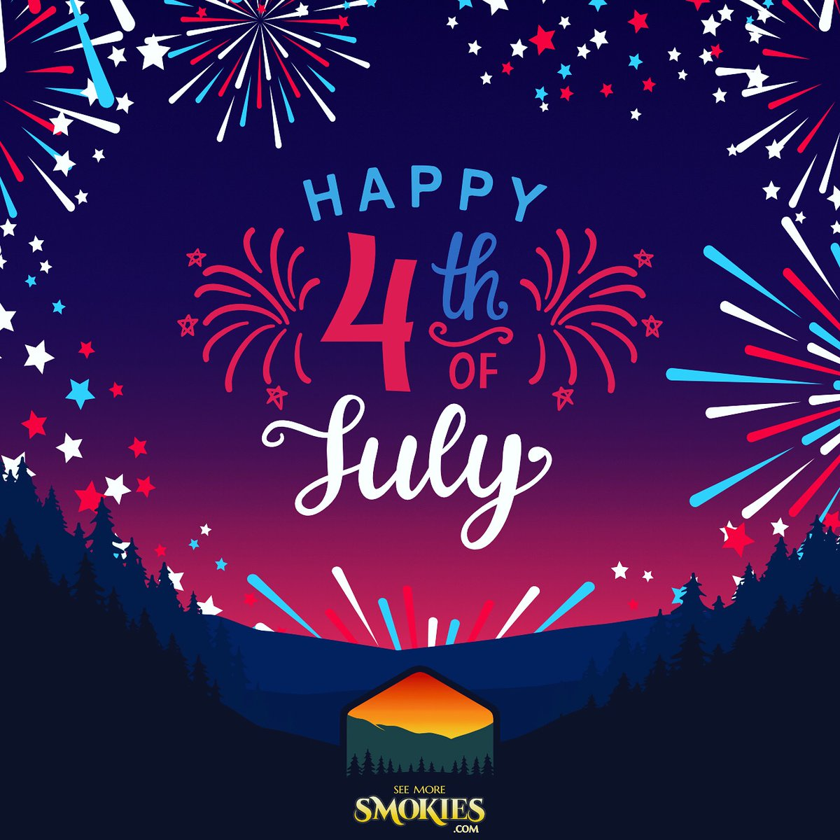 Happy Fourth of July weekend everyone! We hope you had a safe and eventful evening, tag us in some of your amazing shots of your fireworks snapshots in the comments! 🎇   #independenceday #fourthofjuly #summer2020 #besafe #fireworks https://t.co/UHC47htydE