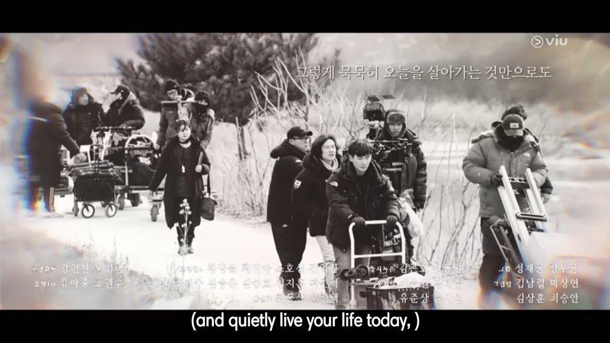 """""""and quietly live your life today, you may be achieving that difficult thing and making someone happy at this moment."""" #날씨가좋으면찾아가겠어요 #WhenTheWeatherIsFine https://t.co/oGKg1pvHHU"""