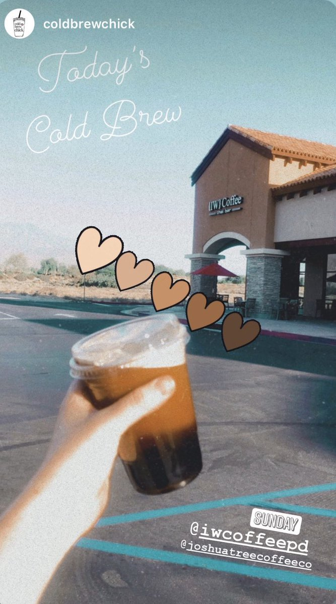 🧊 It's a great day for #coldbrewcoffee 🧊 Stop by and grab a cup today. JTCC is open 7am-6pm daily. As always you can order online at https://t.co/amCK0joLoZ 💻 #nitro #BeSafe #safeseating #SafetyFirst #SundayFunday #sundayvibes #Happy5thofJuly https://t.co/u8K6bcCOGp