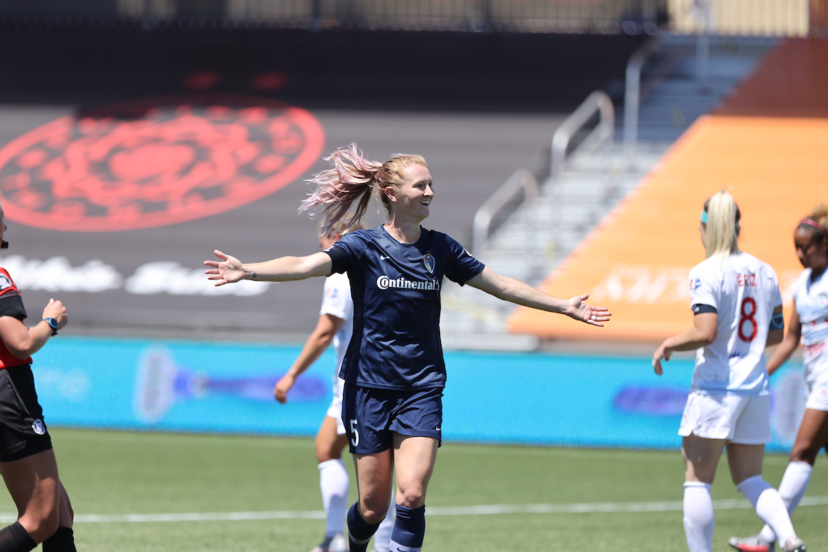 [FINAL] Presented by @charles_colvard  NC Courage 1-0 Chicago Red Stars  #NoFinishLine https://t.co/RPG9VRaZpN
