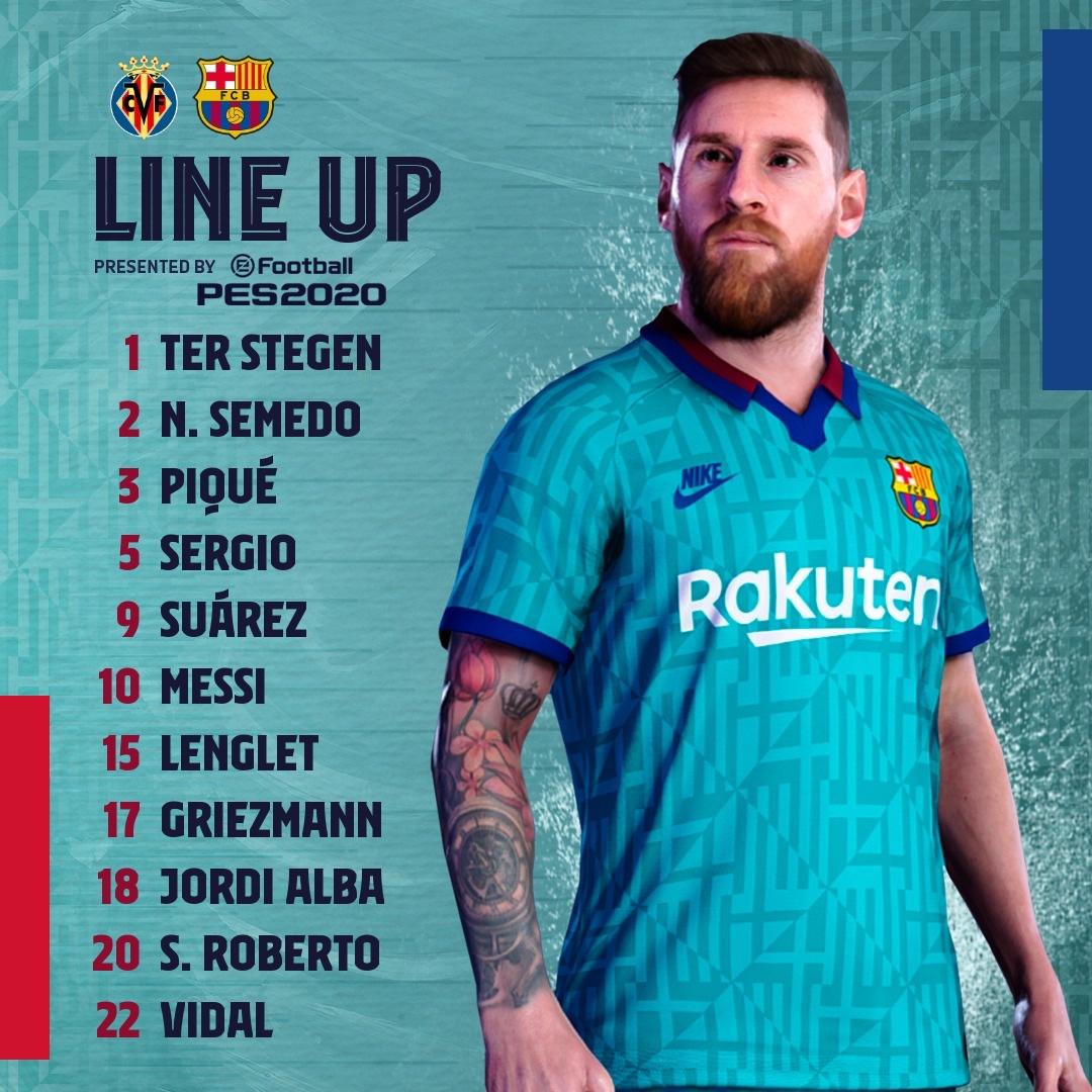 Onze Barça