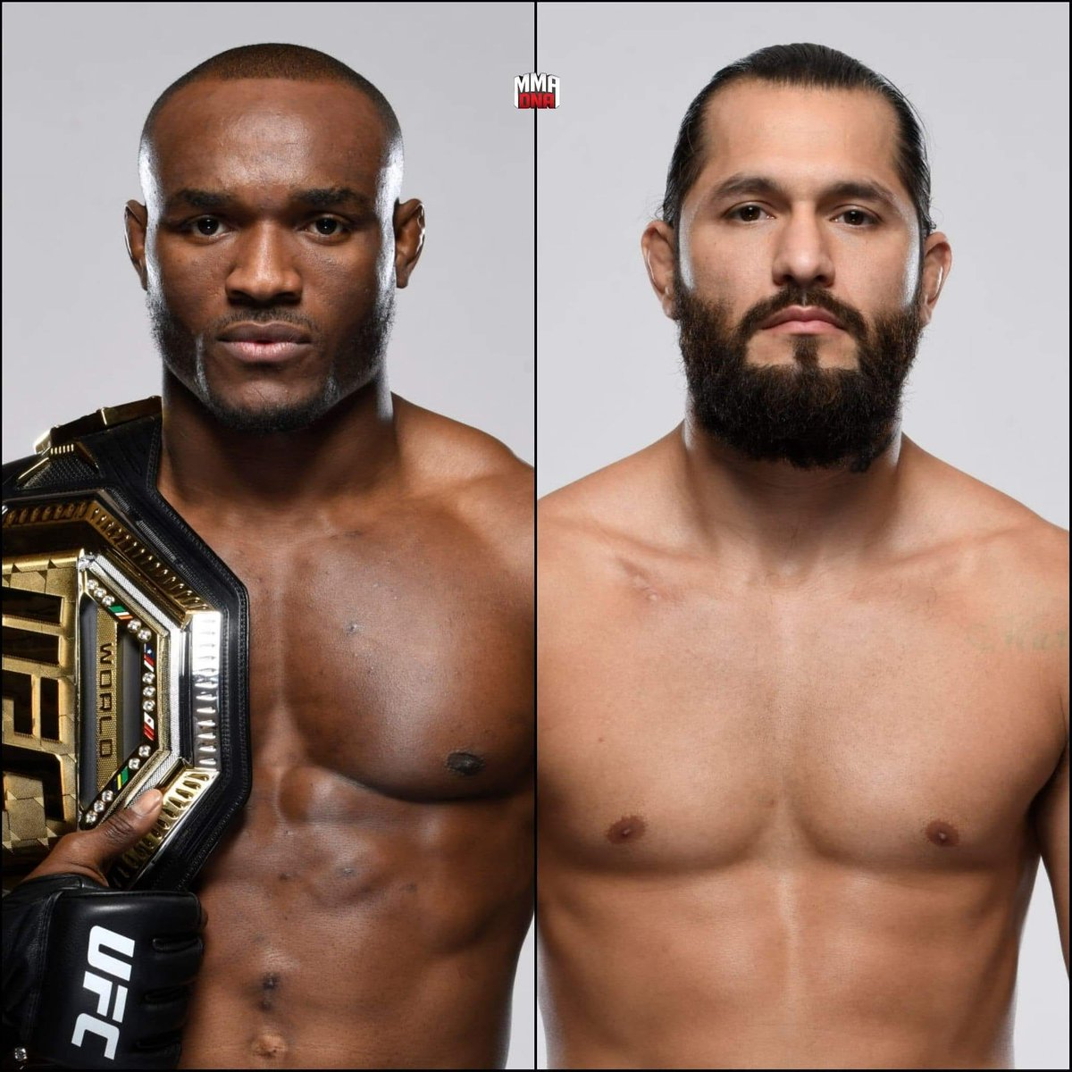 G.Burns out. Champion Kamaru Usman will fight Jorge Masvidal at #UFC251 on Yas Island in Abu Dhabi, UAE on July 11th. #UFC #MMA #UFCESPN 🏝  Note: COVID-19 tests have to come back negative. https://t.co/uQ7qo2fQVd