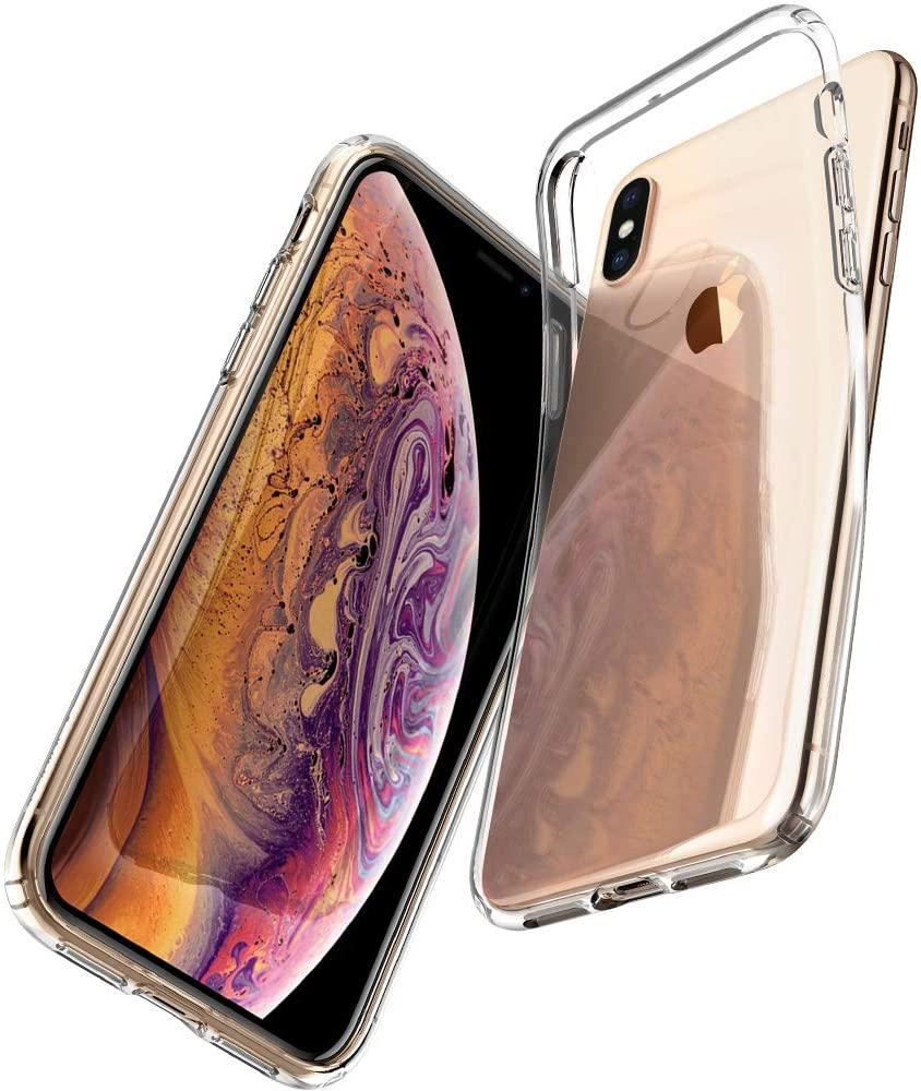 Spigen Liquid Crystal Clear Case for iPhone X / XS for $4!! (Retail: $14.99)  https://t.co/ndB6fvWaKr  #freebies #deals #deal #moneysaver #greatdeal #steals #discount #sale #bargain #bargainshopper #cheap #bestprice #AmazonDeals #giveaway https://t.co/UZpY6m20rC