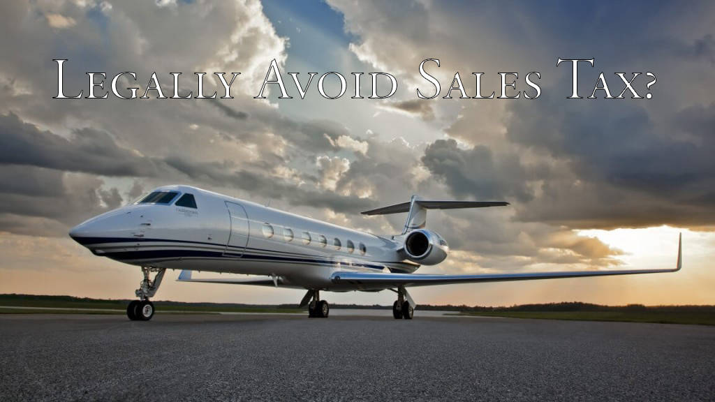 Learn everything you need to know about the available sales tax exemptions for aircraft in California.   https://t.co/7lFKdGnLZo   #aviation #airplane #airplane #plane #planes #jet #jets #aircraft #aircraft #pilot #pilots #helicopter #helicopters https://t.co/iNuzbyk9uX
