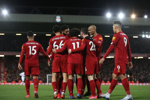 Man City have lost the same amount of league games in their last 5 matches as Liverpool have done in their last 71.   Wow. <br>http://pic.twitter.com/EN4qwrJQ3T