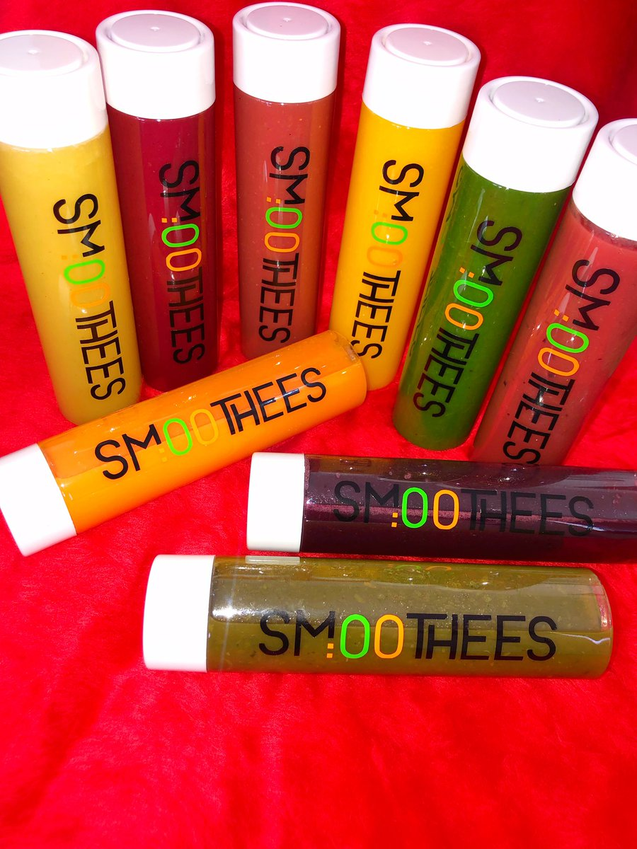 We are open for business and taking orders. Our bottles are £3 each with delivery and collection options.  #smoothees #mysmoothees #fruits #vegetables #juicing #healthyliving #healthydrinks #vegan #vegansofig #diabetes #fresh #organic #zerosugar #nosugar #diet #dietdrink https://t.co/jGbBwDCMwF