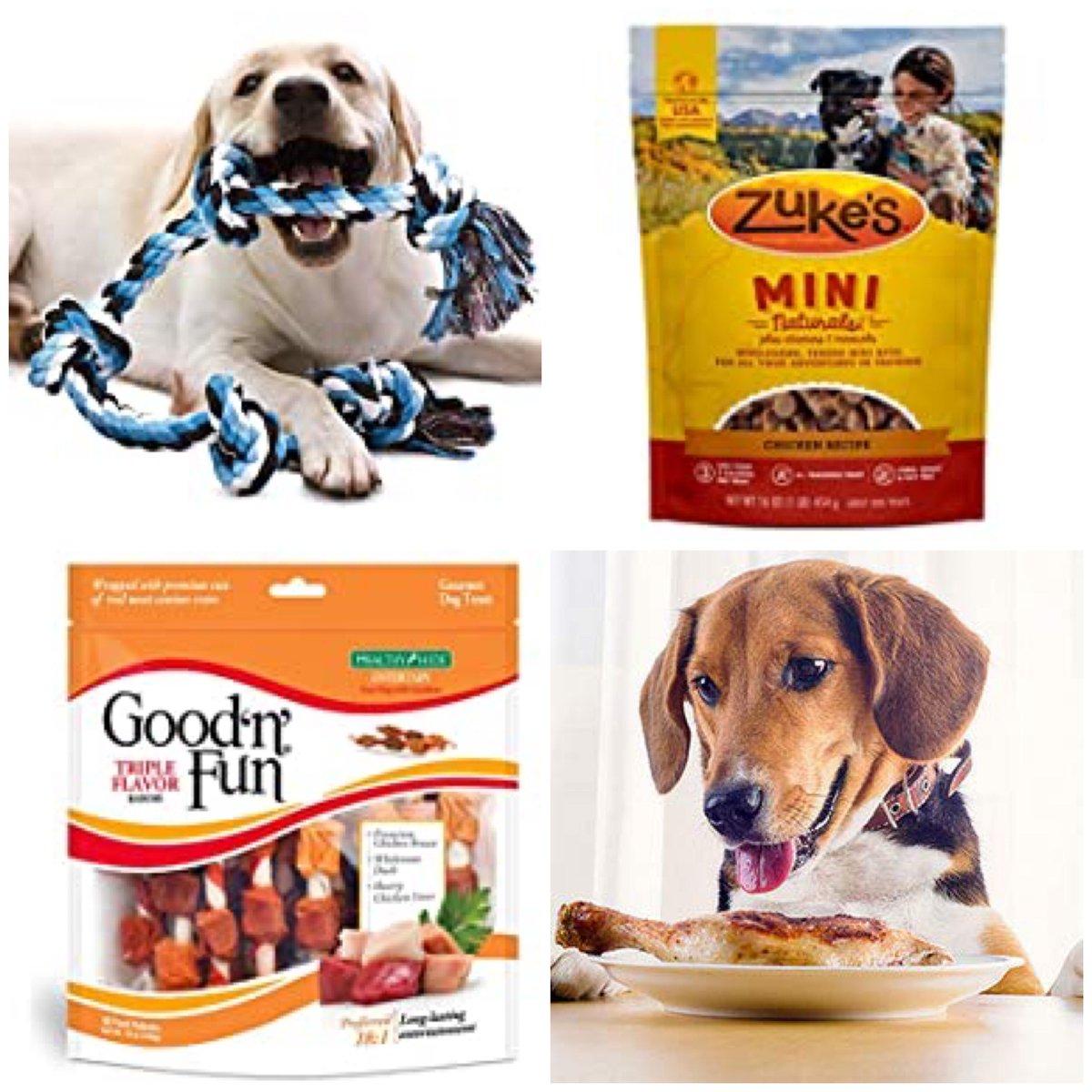 Treats - Dogs: Pet Supplies: Cookies, Biscuits & Snacks, Rawhide, Bones, Jerky,  Bully Sticks & More   https://buff.ly/2C9K9fe    Amazon  #dog #pet #petsupplies #dogs   #doglife  #doglove  Click here for pet supplies https://buff.ly/2AtUvWzpic.twitter.com/gipaSPFOJ6