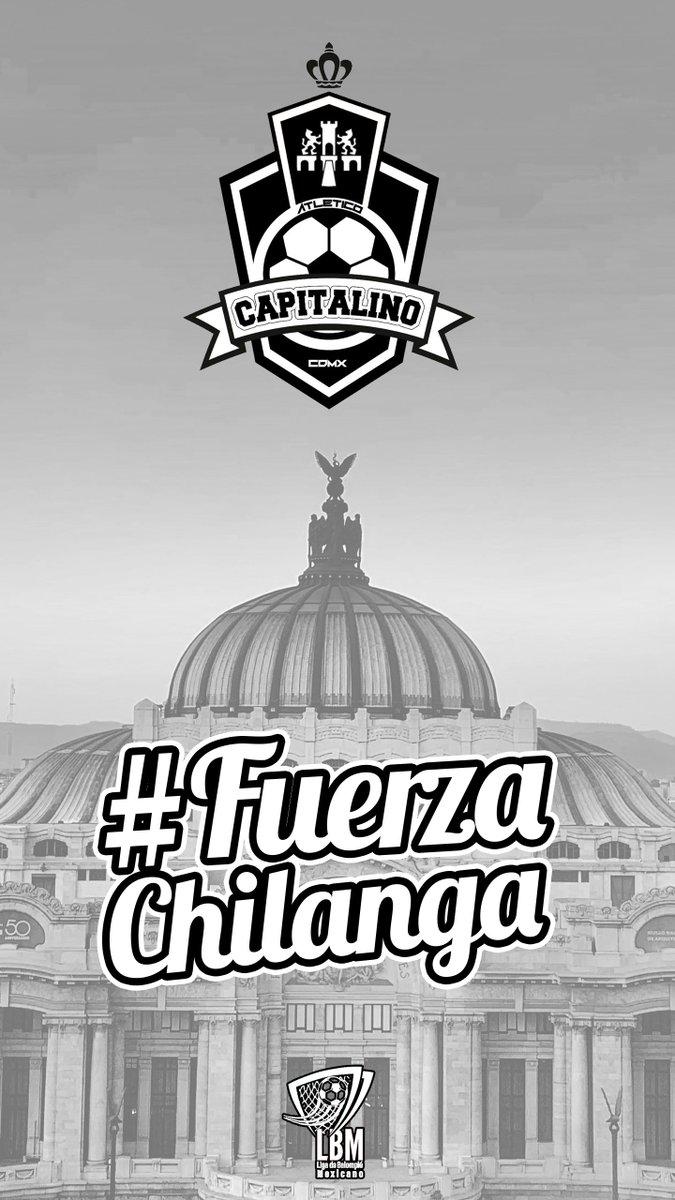 Ubil On Twitter Wallpaper Liga Balompie Mexicano Atletico Capitalino Furia Roja De Jesus Maria Lobos Buap