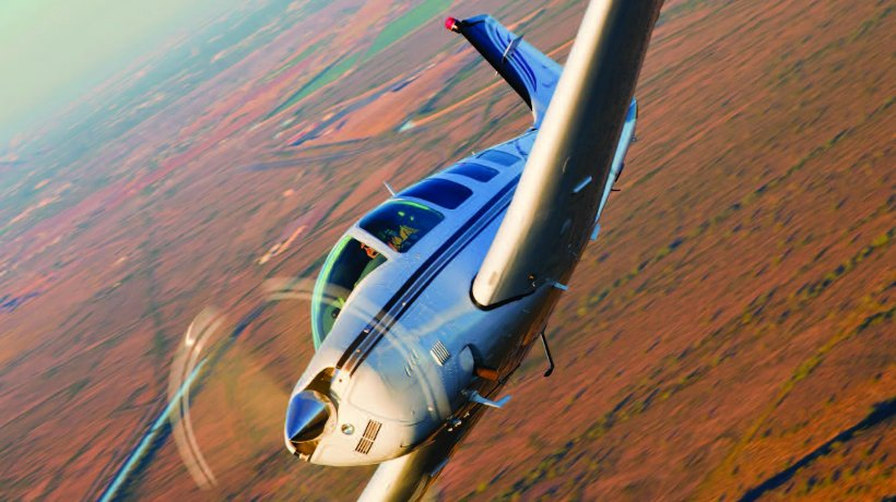 Kevin C. specialized in child & family photography, but once he got an airplane, he was able to do new things...   https://t.co/hbuSFLynpg   #aviation #airplane #planes #jets #aircraft #pilot #helicopters #boats #vessels #sailing #yachts #businessaviation #bizav https://t.co/pkkzyt1JBH