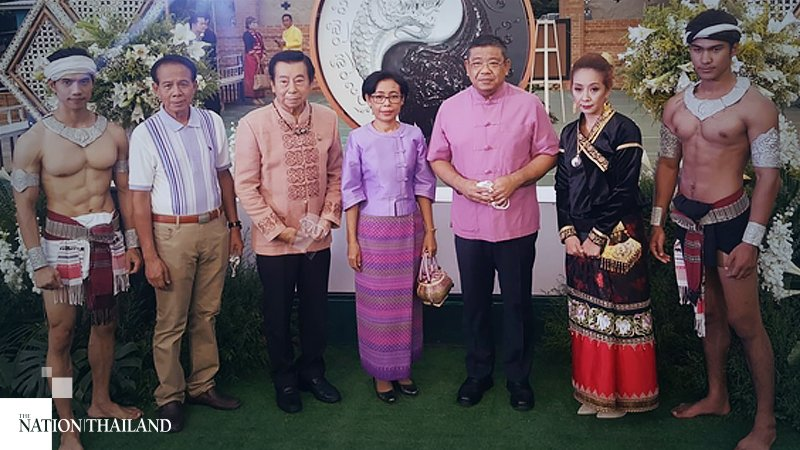 Chiang Mai conceives a new cultural attraction https://t.co/K0ZasO7VwN #ThailandNews #thailand https://t.co/8KtbMMJ92X