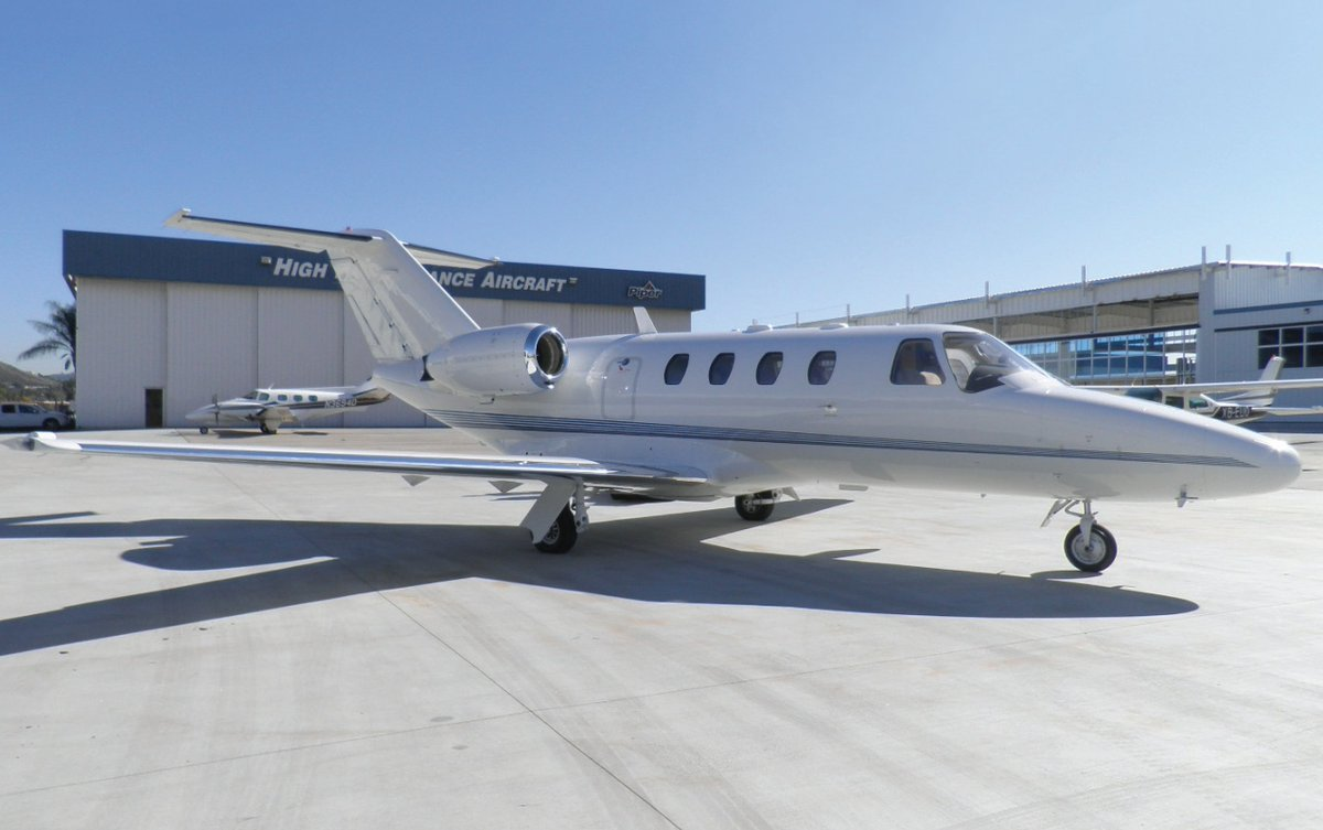 """""""Juan turned to Aero & Marine Tax Professionals for help in getting a sales tax exemption for the purchase of a Cessna.""""   https://t.co/mwWFSw5UDa   #aviation #airplane #planes #jets #aircraft #pilot #helicopters #boats #vessels #sailing #yachts #businessaviation #bizav https://t.co/ANIn2C0LEV"""