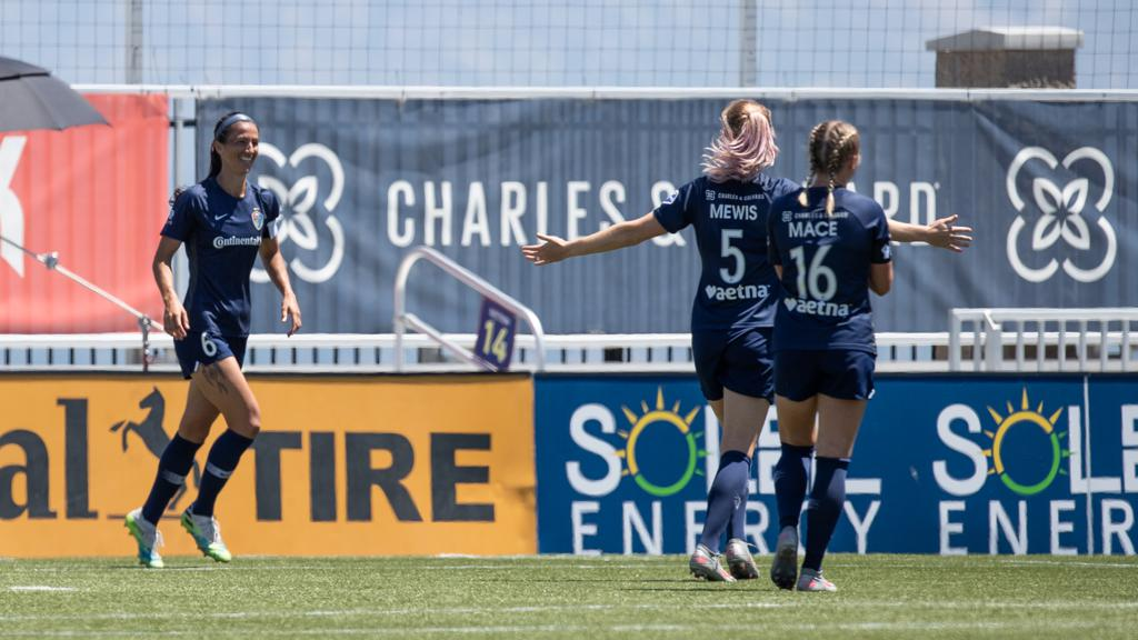 [RECAP] Abby Erceg's Game-Winner Gives Courage an Edge over Red Stars  Read | https://t.co/aMiAmxqwhX https://t.co/p8ft3lwyqZ