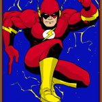 Image for the Tweet beginning: I always loved this Flash